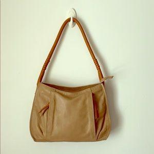 SUNDANCE Leather Bag